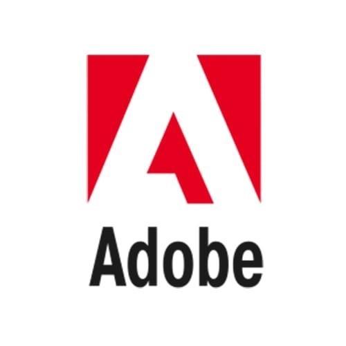 Adobe 's Logo