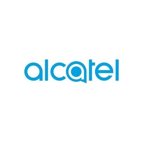 Alcatel's Logo