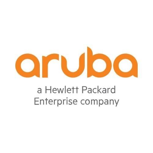 Aruba Networks's Logo