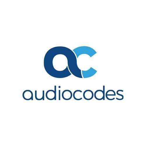 Audiocodes's Logo