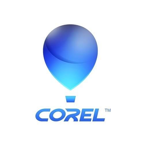 Corel 's Logo