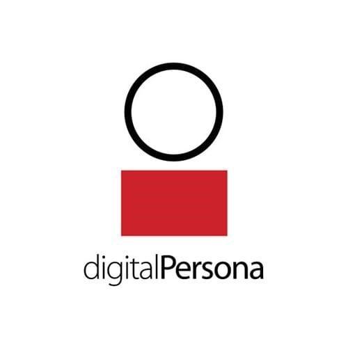 Digital Persona's Logo
