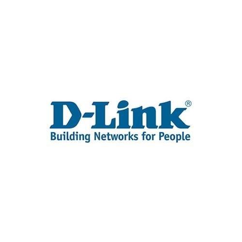 D-Link's Logo