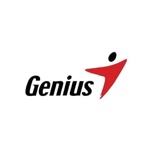 Genius's Logo