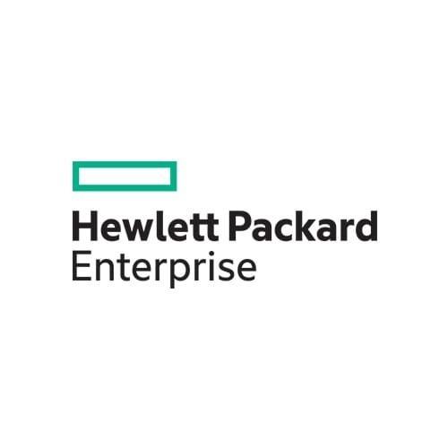 HPE's Logo