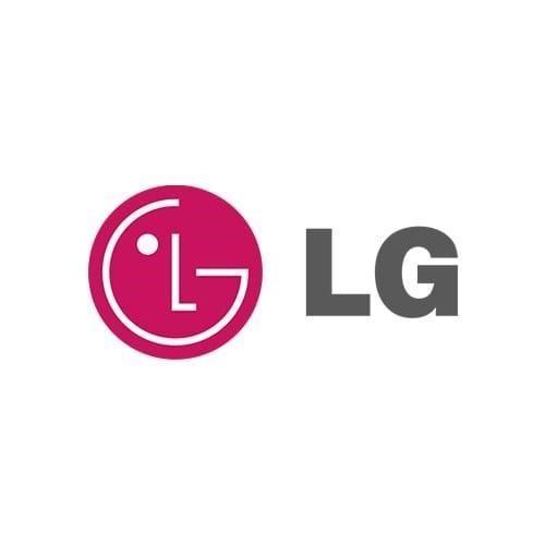 LG Electronics's Logo