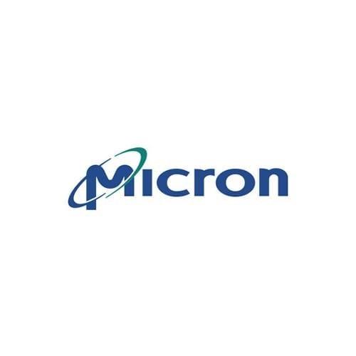 Micron's Logo