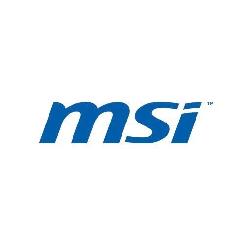 MSI's Logo