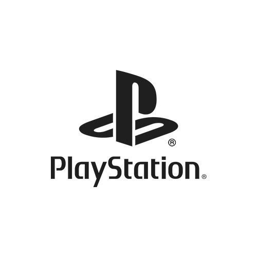 Play Station's Logo
