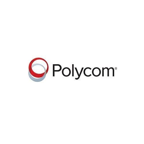 Polycom's Logo