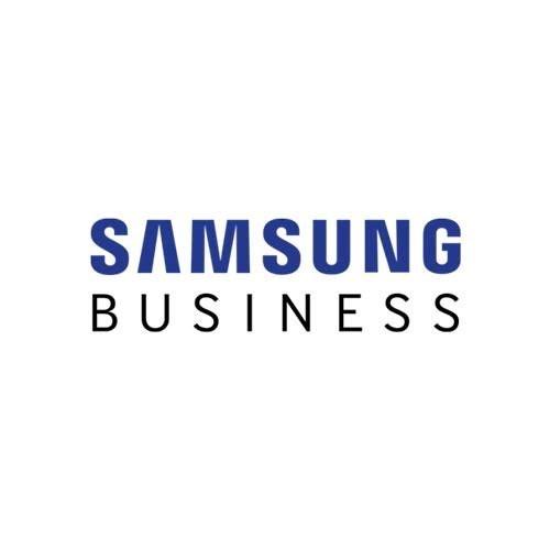Samsung Business's Logo