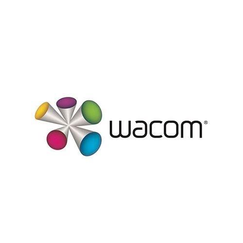 Wacom's Logo