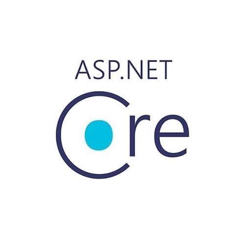 ASP.NET Core's Logo