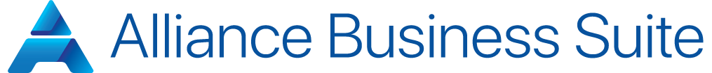 Alliance Business Suite